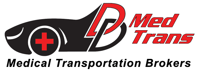 A Nationwide Medical Transportation Broker